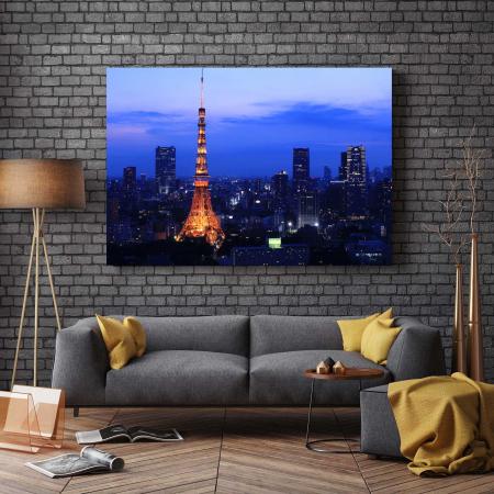 Tablou Canvas - Paris [2]