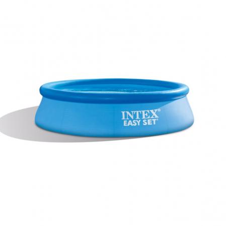 Piscina Blue, gonflabila, cu pompa filtrare, 305 x 76 cm [1]