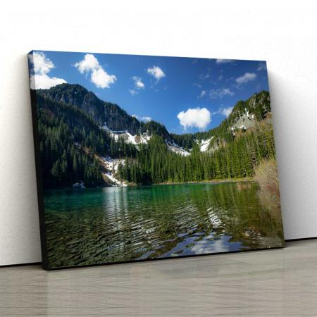 Tablou Canvas - Rezervatie0