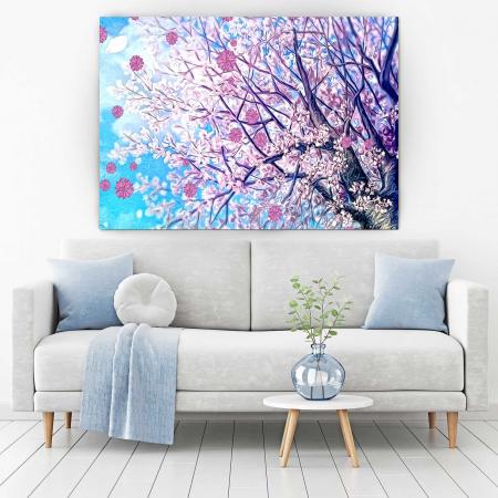 Tablou Canvas - Spring1