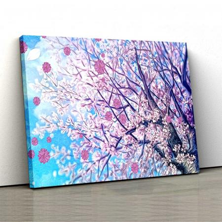 Tablou Canvas - Spring0