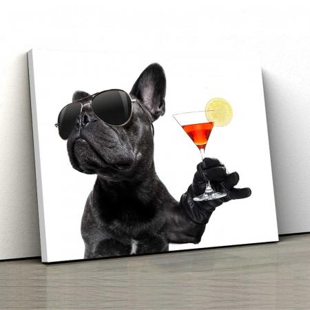 Tablou Canvas - Cheers0