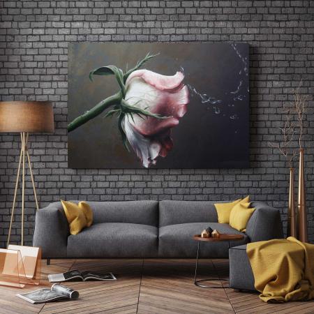 Tablou Canvas - Trandafir2