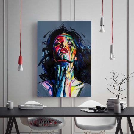Tablou Canvas - Young Girl1
