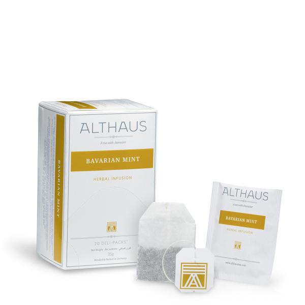 Bavarian Mint Althaus 1