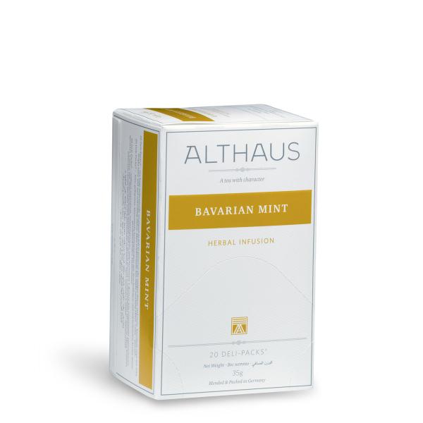 Bavarian Mint Althaus 0