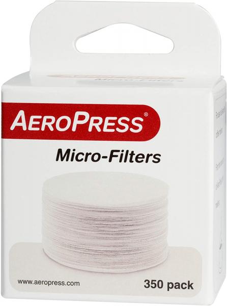 Filtre pentru AeroPress 0