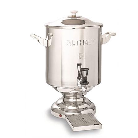 Althaus Samovar 15 litri 0