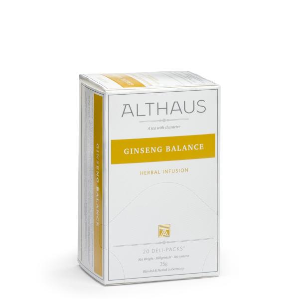 Ginseng Althaus 0