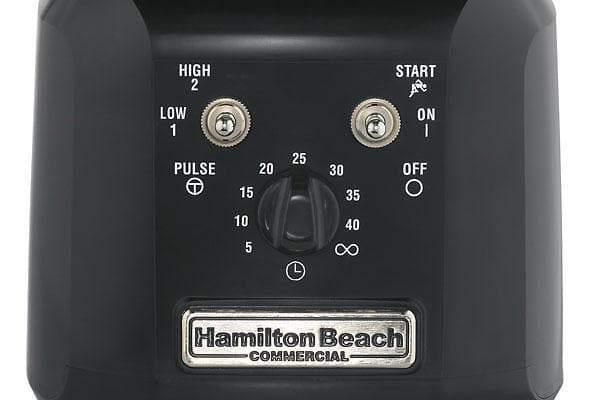 Blender Hamilton beach TANGO 4