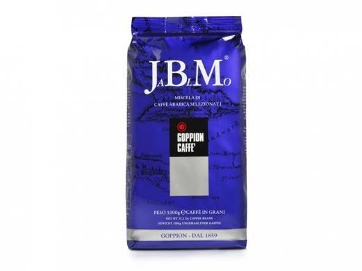 Jamaica Blue Mountain [0]