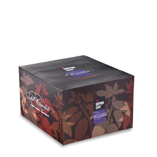 Ciocolata Goppion Plicurri [0]