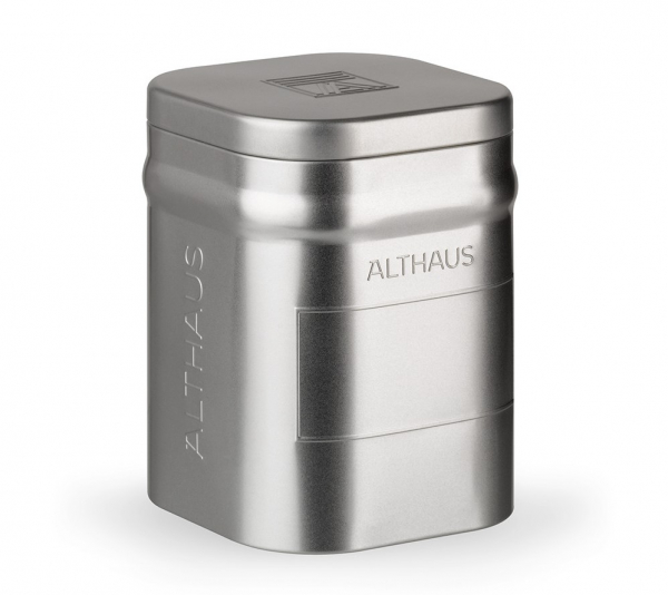 Cutie păstrare ceai 250 gr 0