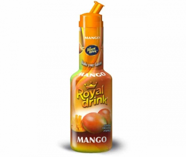 Royal Drink Mango 0