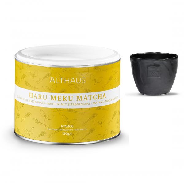 HARU MEKU Matcha 0