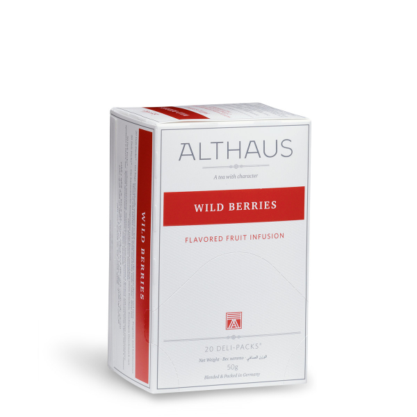 Wild Berries Althaus 0