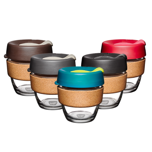 KeepCup Brew Cork 227 ml (8 oz) 0