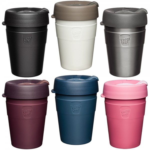 KeepCup Thermal 340 ml (12 oz) 0