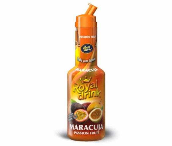 Royal Drink Fructul Pasiunii [0]