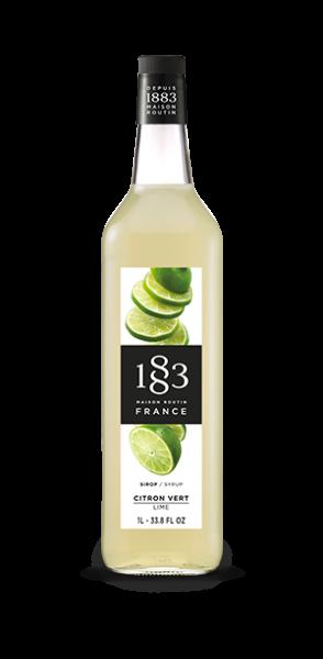 Sirop Lime 0