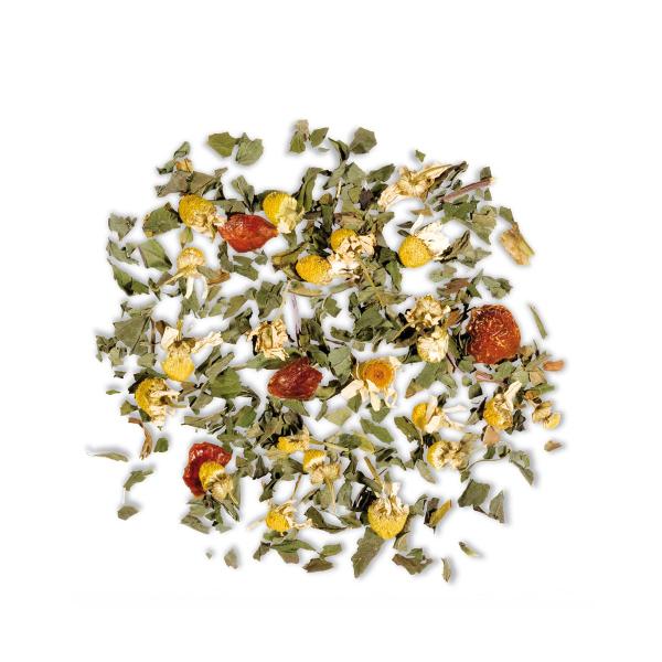 Ceai de Musetel 2