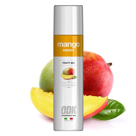 ODK Mango 0