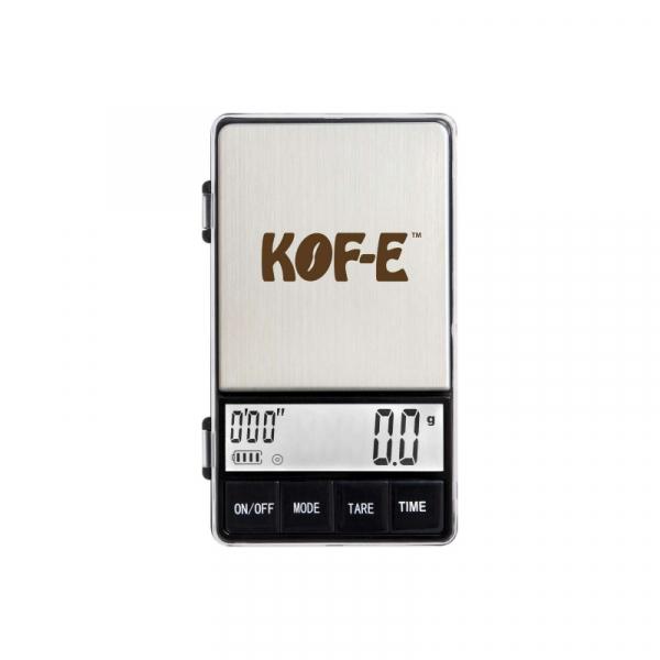 Cantar KOF-E digital 1