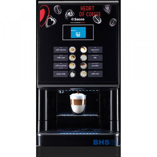 Phedra Evo Espresso [0]