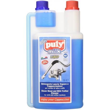 Detergent Puly Milk Liquid 0