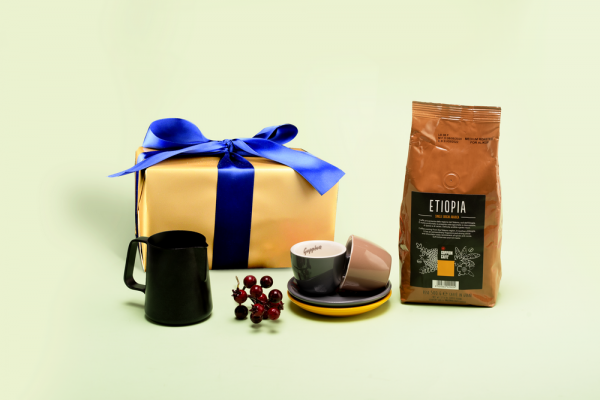 Specialty Coffee is coming to town 1