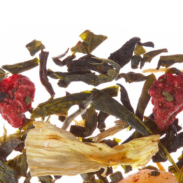 GINGSENG FLIGHT OF DRAGON 1