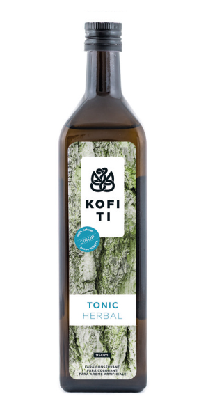 TONIC HERBAL, 950 ml 0