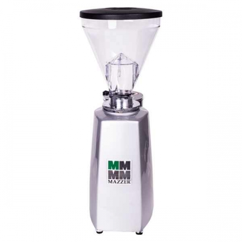 Mazzer SUPER JOLLY Electronic 6
