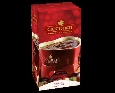 Ciocolata calda CIOCONAT [0]