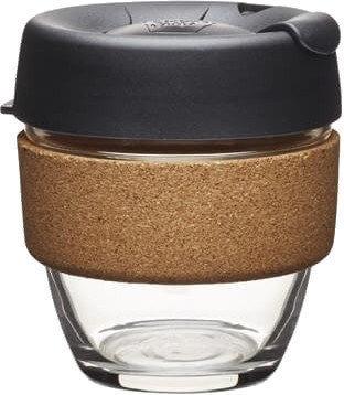 KeepCup Brew Cork 177 ml (6 oz)1