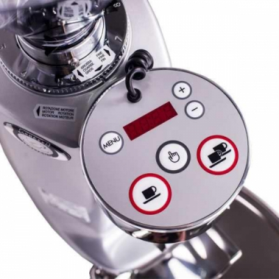 Mazzer SUPER JOLLY Electronic4