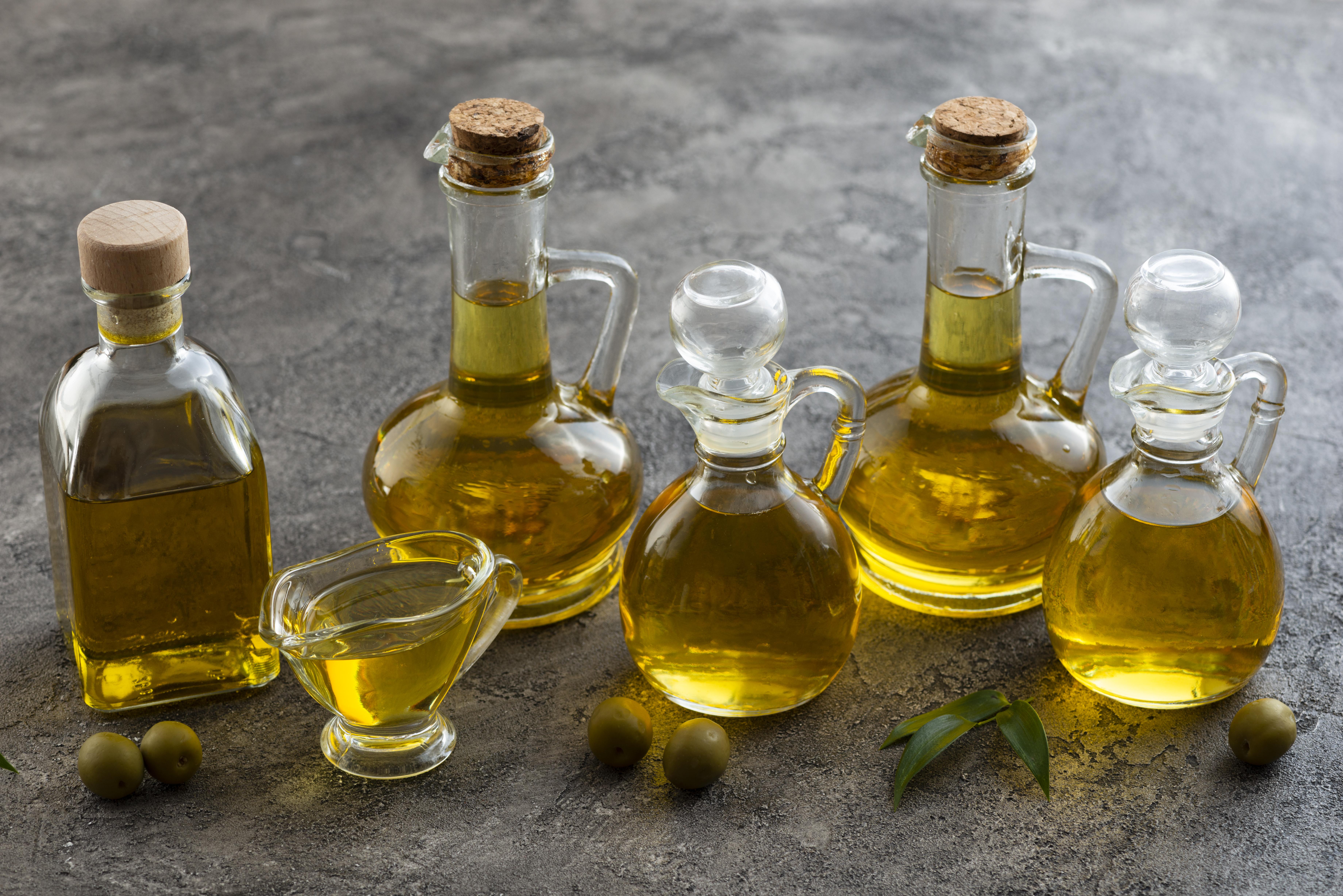 Ce trebuie sa stim atunci cand cumparam ulei de masline