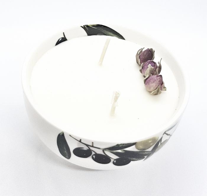 Lumanare parfumata Olives Collection [1]