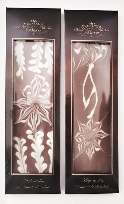 Ciocolata artianzanala cu lapte editie speciala [0]