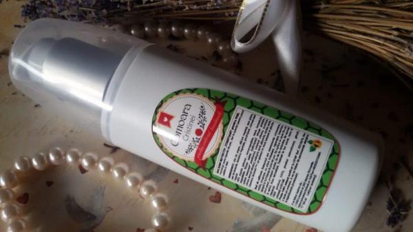 Balsam natural PAR cu ulei de argan bio [2]