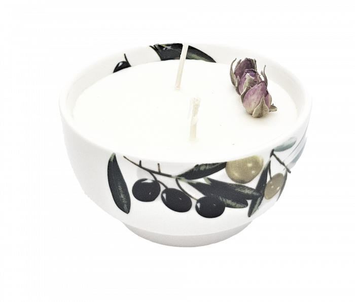 Lumanare parfumata Olives Collection [0]