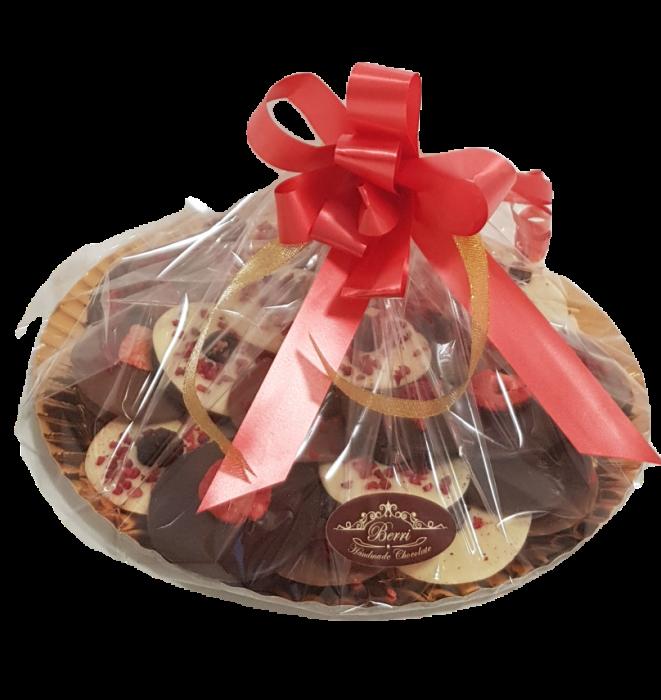 Pachet platou BERRI CHOCOLATE [3]