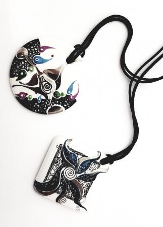 Pandantiv handmade [3]