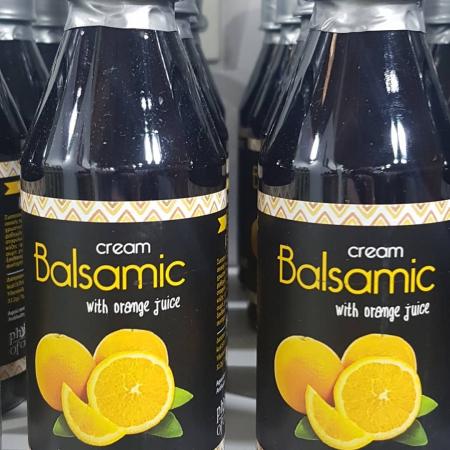 Crema balsamica cu portocale [1]