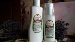 Balsam natural PAR cu ulei de argan bio [0]