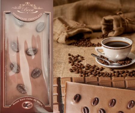 Ciocolata artizanala cu cafea din Kenya [1]