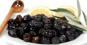 Masline black dried Karemfillis Halkidiki [1]