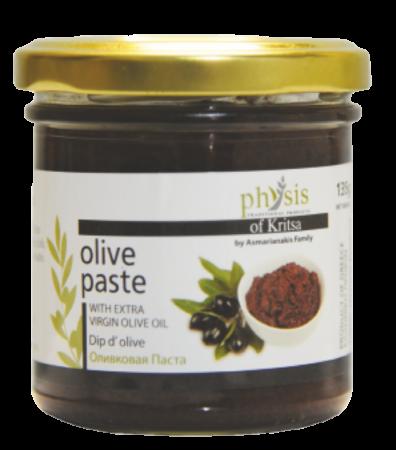 Pasta de masline kalamata- specialitate greceasca 100% naturala [1]