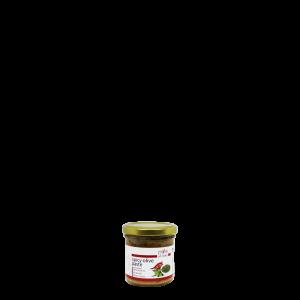Pasta de masline picanta - specialitate greceasca 100% naturala [1]