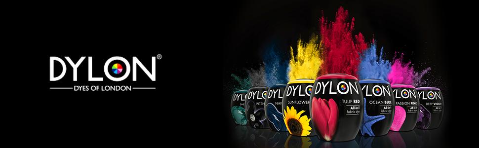 Banner dylon